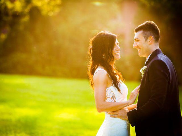 Il matrimonio di Matteo e Valentina a Stresa, Verbania 4
