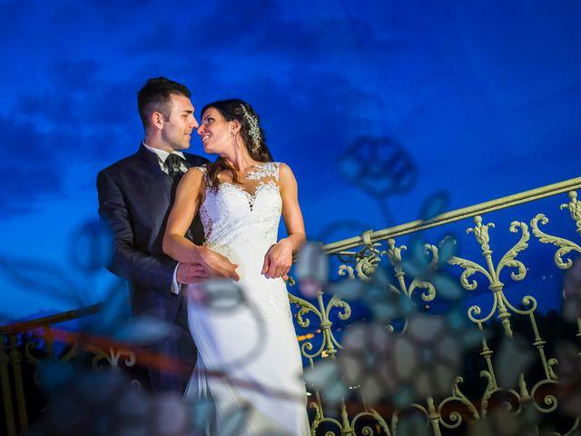 Il matrimonio di Matteo e Valentina a Stresa, Verbania 18