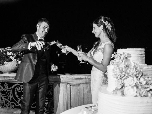Il matrimonio di Matteo e Valentina a Stresa, Verbania 19