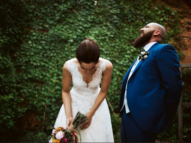 Il matrimonio di Enrico e Valentina a Gruaro, Venezia 8