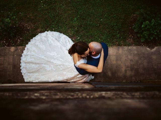 Il matrimonio di Enrico e Valentina a Gruaro, Venezia 10
