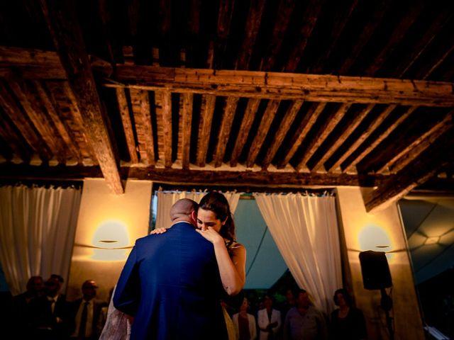Il matrimonio di Enrico e Valentina a Gruaro, Venezia 13