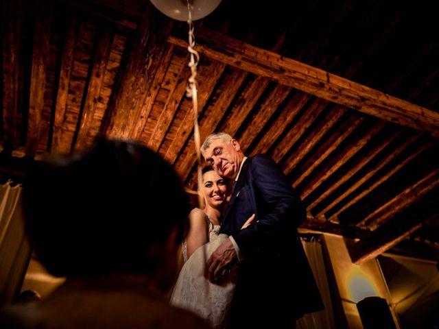 Il matrimonio di Enrico e Valentina a Gruaro, Venezia 14