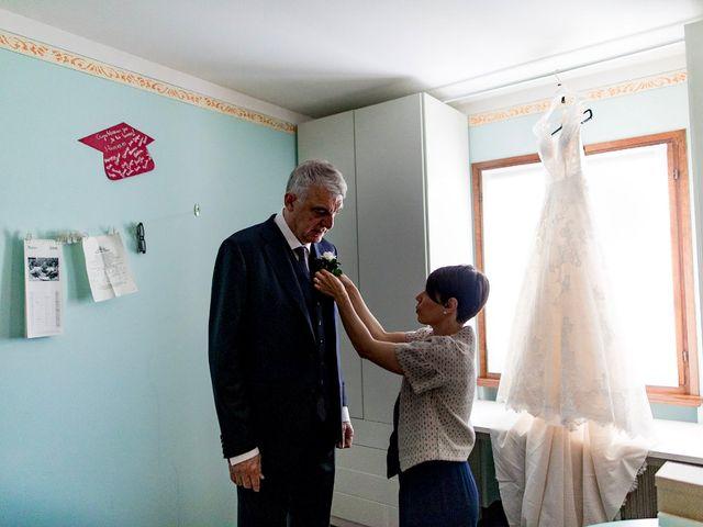 Il matrimonio di Enrico e Valentina a Gruaro, Venezia 18