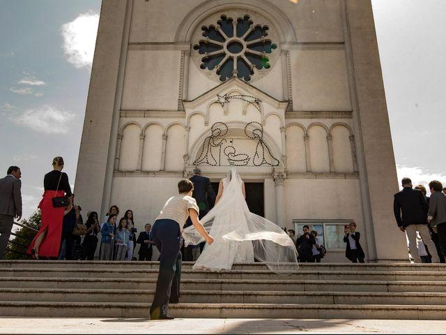 Il matrimonio di Enrico e Valentina a Gruaro, Venezia 24