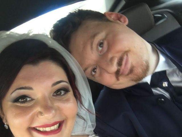 Il matrimonio di Fabio e Ilaria  a Monteroni di Lecce, Lecce 1