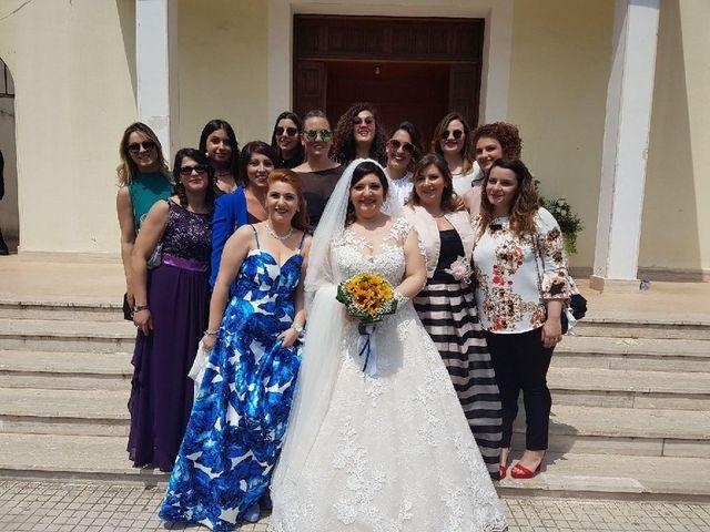 Il matrimonio di Fabio e Ilaria  a Monteroni di Lecce, Lecce 3