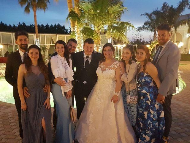 Il matrimonio di Fabio e Ilaria  a Monteroni di Lecce, Lecce 4