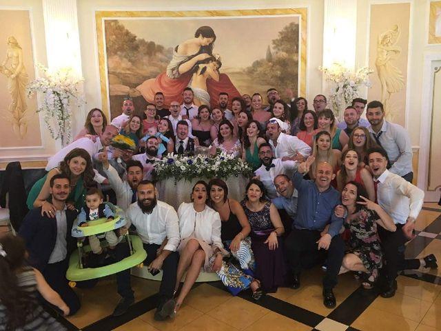 Il matrimonio di Fabio e Ilaria  a Monteroni di Lecce, Lecce 5