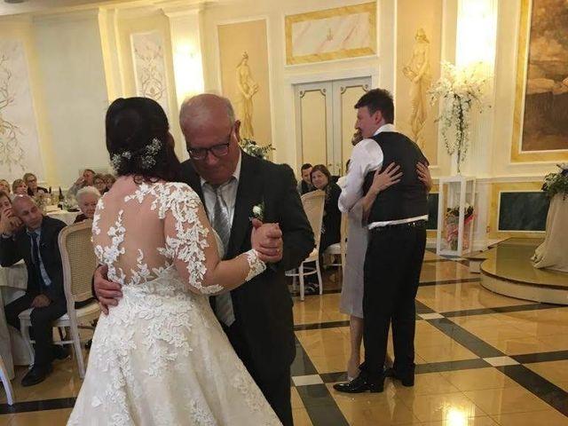 Il matrimonio di Fabio e Ilaria  a Monteroni di Lecce, Lecce 6