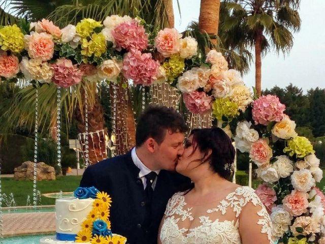 Il matrimonio di Fabio e Ilaria  a Monteroni di Lecce, Lecce 7