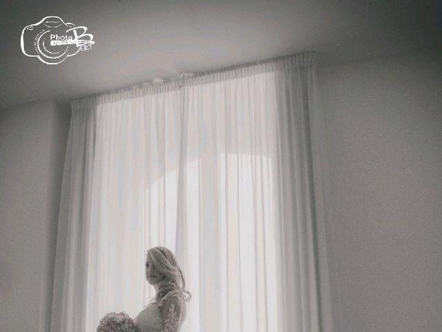 Il matrimonio di Concetto  e Zina  a Portopalo di Capo Passero, Siracusa 3