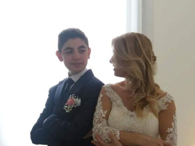 Il matrimonio di Concetto  e Zina  a Portopalo di Capo Passero, Siracusa 1