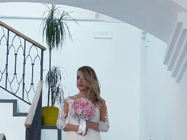 Il matrimonio di Concetto  e Zina  a Portopalo di Capo Passero, Siracusa 21
