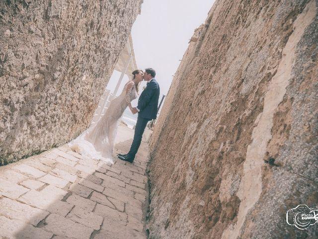 Il matrimonio di Concetto  e Zina  a Portopalo di Capo Passero, Siracusa 2