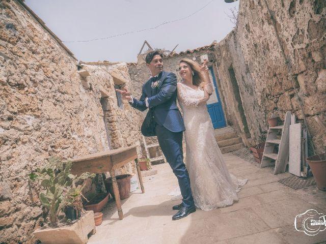 Il matrimonio di Concetto  e Zina  a Portopalo di Capo Passero, Siracusa 23