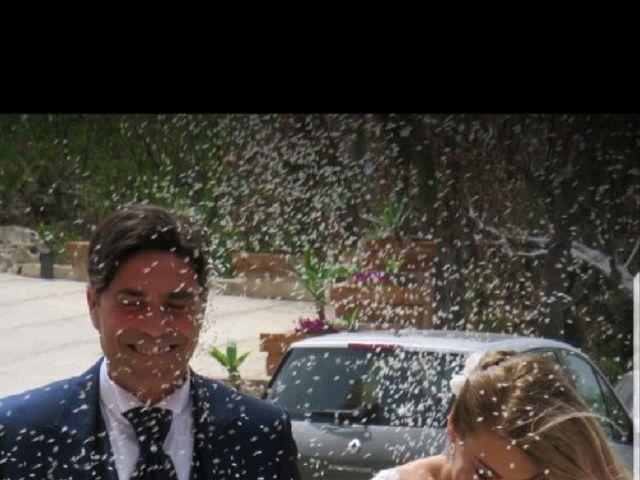 Il matrimonio di Concetto  e Zina  a Portopalo di Capo Passero, Siracusa 28