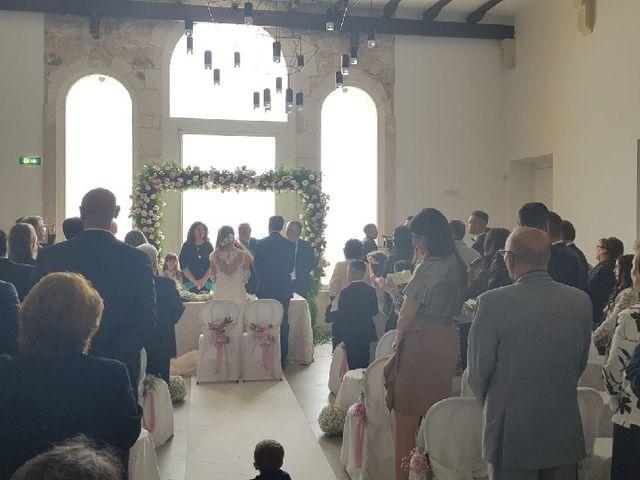 Il matrimonio di Concetto  e Zina  a Portopalo di Capo Passero, Siracusa 29