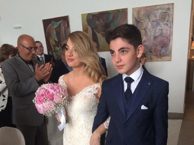 Il matrimonio di Concetto  e Zina  a Portopalo di Capo Passero, Siracusa 32