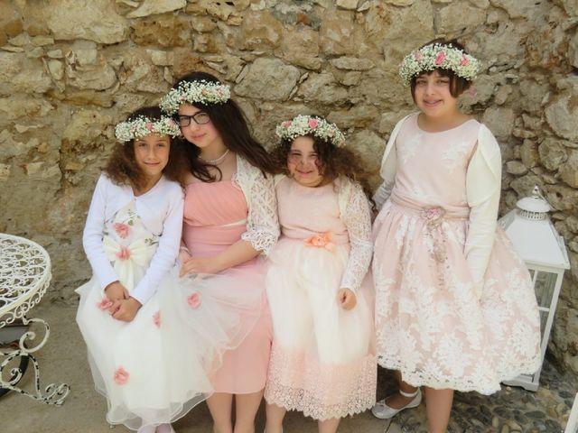 Il matrimonio di Concetto  e Zina  a Portopalo di Capo Passero, Siracusa 35