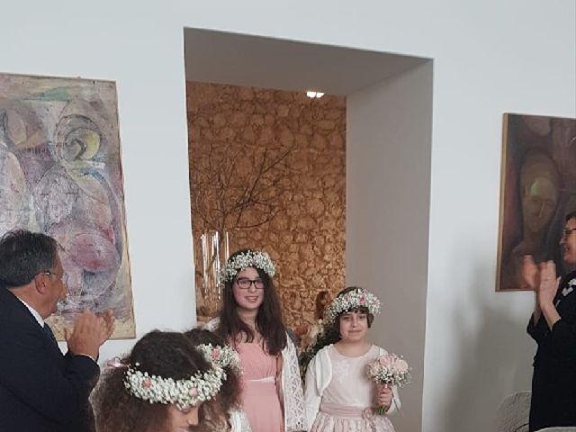 Il matrimonio di Concetto  e Zina  a Portopalo di Capo Passero, Siracusa 37