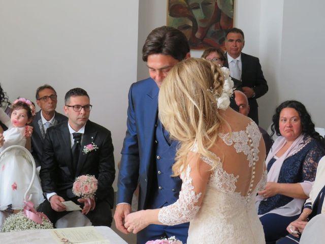 Il matrimonio di Concetto  e Zina  a Portopalo di Capo Passero, Siracusa 39