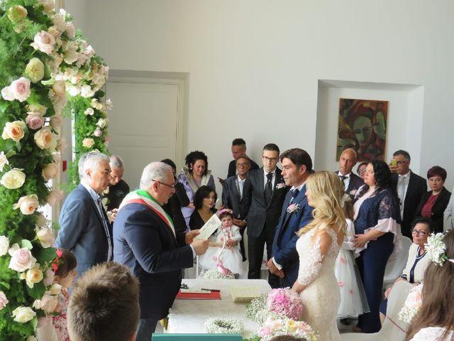 Il matrimonio di Concetto  e Zina  a Portopalo di Capo Passero, Siracusa 43