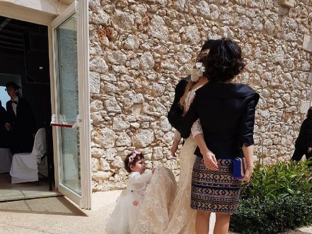 Il matrimonio di Concetto  e Zina  a Portopalo di Capo Passero, Siracusa 44