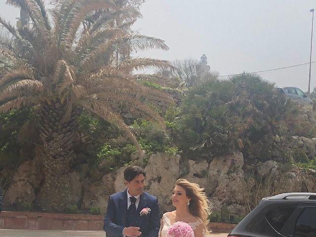 Il matrimonio di Concetto  e Zina  a Portopalo di Capo Passero, Siracusa 46