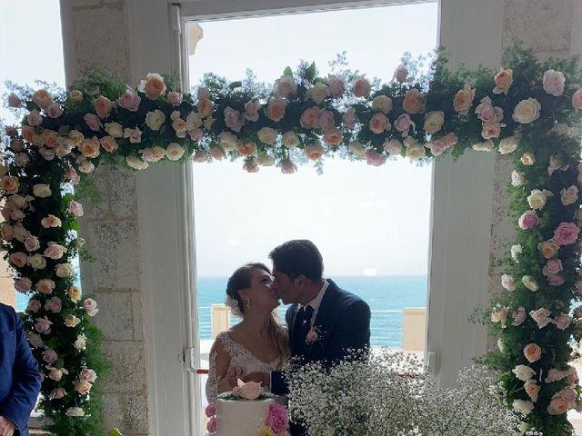 Il matrimonio di Concetto  e Zina  a Portopalo di Capo Passero, Siracusa 49