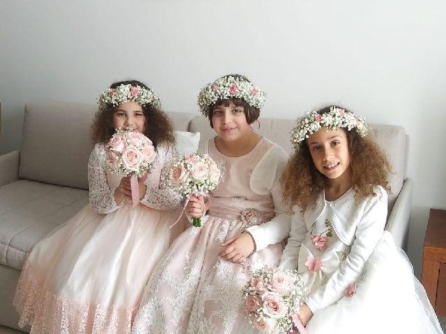 Il matrimonio di Concetto  e Zina  a Portopalo di Capo Passero, Siracusa 54