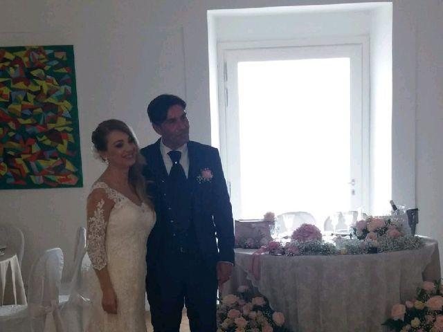 Il matrimonio di Concetto  e Zina  a Portopalo di Capo Passero, Siracusa 55