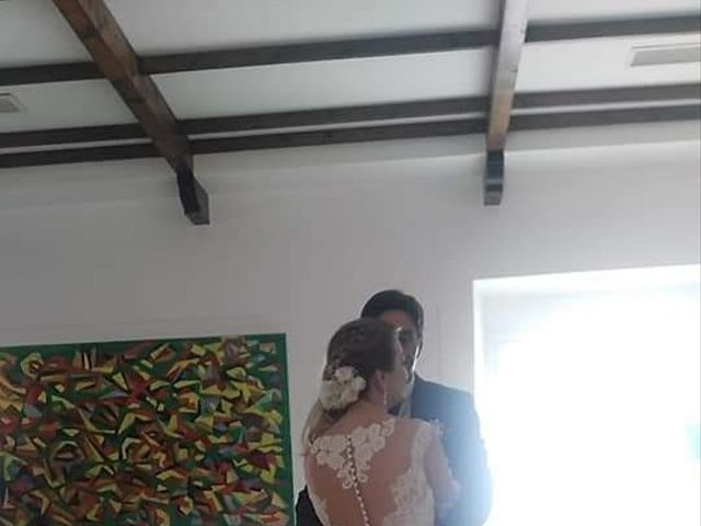 Il matrimonio di Concetto  e Zina  a Portopalo di Capo Passero, Siracusa 60
