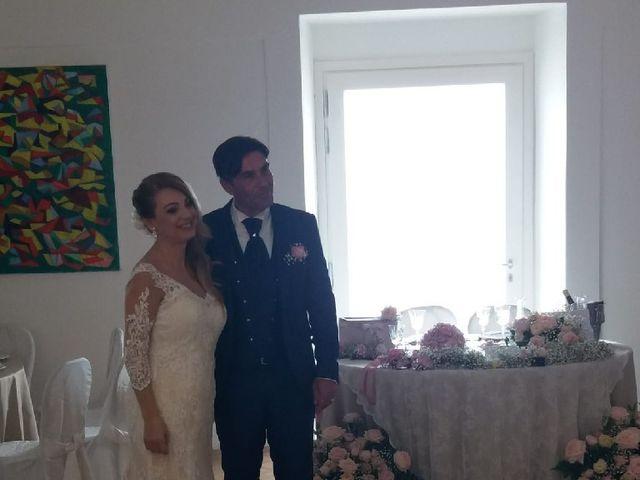 Il matrimonio di Concetto  e Zina  a Portopalo di Capo Passero, Siracusa 64