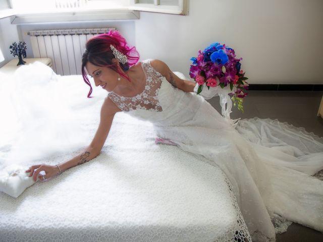 Il matrimonio di Marco e Patrizia a Pescara, Pescara 2