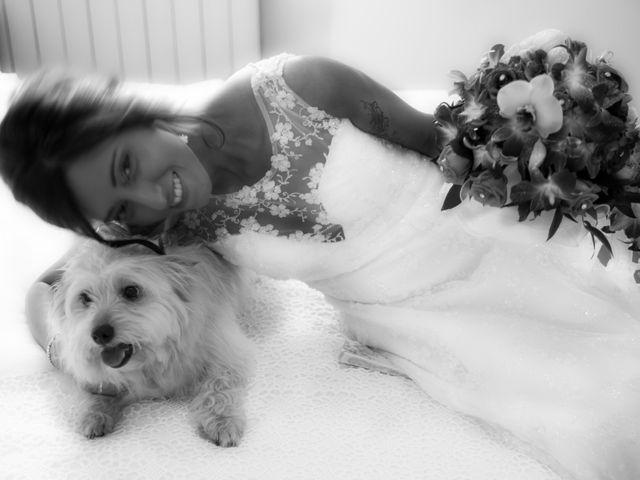 Il matrimonio di Marco e Patrizia a Pescara, Pescara 4