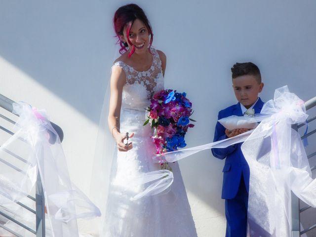 Il matrimonio di Marco e Patrizia a Pescara, Pescara 10