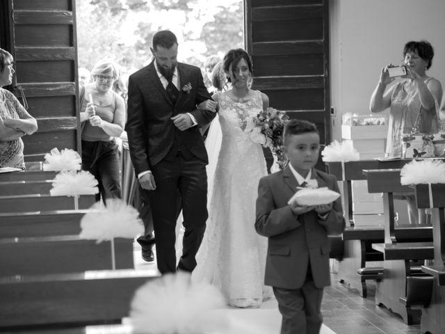 Il matrimonio di Marco e Patrizia a Pescara, Pescara 12