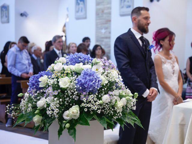 Il matrimonio di Marco e Patrizia a Pescara, Pescara 13