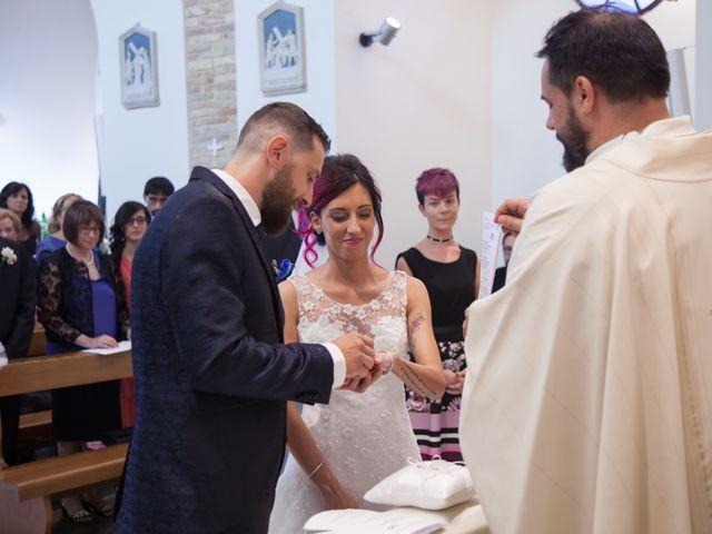 Il matrimonio di Marco e Patrizia a Pescara, Pescara 14