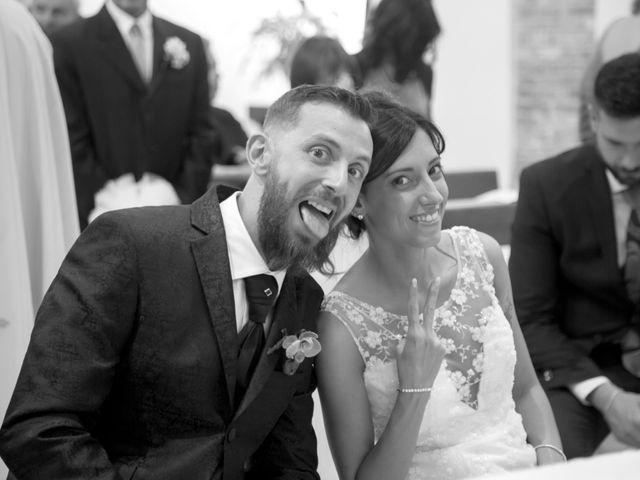 Il matrimonio di Marco e Patrizia a Pescara, Pescara 15
