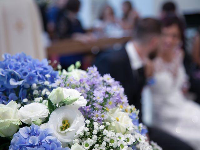 Il matrimonio di Marco e Patrizia a Pescara, Pescara 16