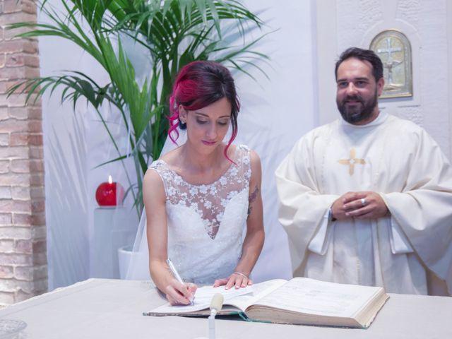 Il matrimonio di Marco e Patrizia a Pescara, Pescara 17