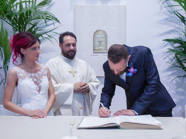 Il matrimonio di Marco e Patrizia a Pescara, Pescara 18