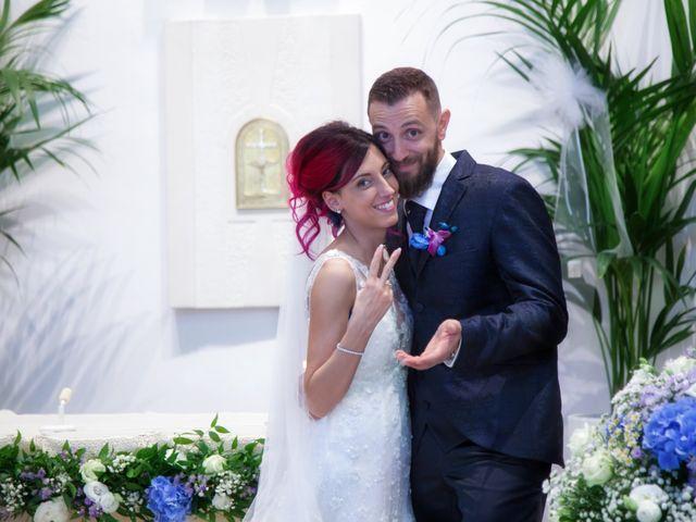 Il matrimonio di Marco e Patrizia a Pescara, Pescara 19