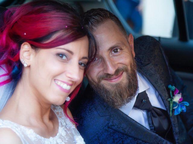 Il matrimonio di Marco e Patrizia a Pescara, Pescara 20
