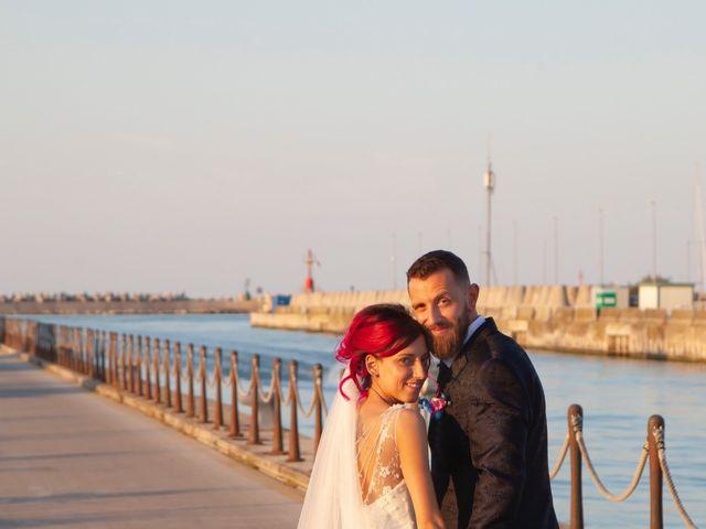 Il matrimonio di Marco e Patrizia a Pescara, Pescara 26