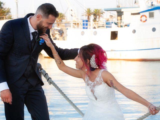 Il matrimonio di Marco e Patrizia a Pescara, Pescara 27
