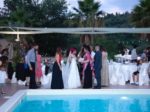 Il matrimonio di Marco e Patrizia a Pescara, Pescara 29