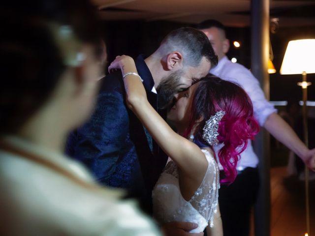 Il matrimonio di Marco e Patrizia a Pescara, Pescara 30